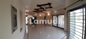 One Kanal Separate  Gate Upper Portion Available For Rent In Dha Phase 5