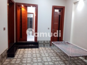 5 Marla Brand New Corner House Available For Sale In Wapda Town