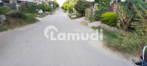 4 Marla Plot For Sale IN Islamabad Sector G-13/4  Street 119