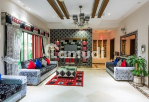 Full Furnished Brand New Bungalow For Sale