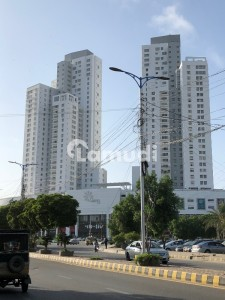 Flat In Clifton Sized 2000  Square Feet Is Available