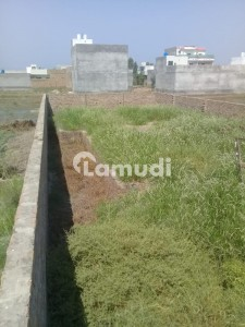 10 Marla Plot For Sale In Officer Colony Jauharabad District Khushab