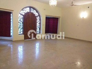 Beautiful House For Rent In The Heart Of Islamabad F-10