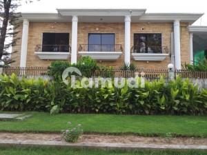 622 Square Yards House Is Available For Sale