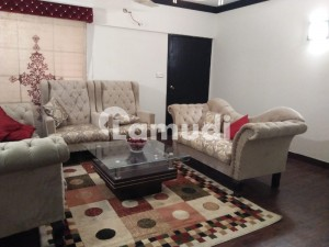 Defence Phase 5 County Club Apartment 5th Floor For Sale