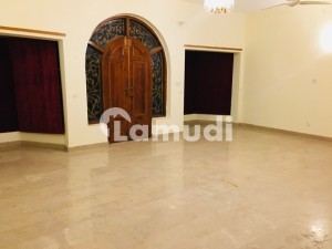 Beautiful House Is Available For Rent In F10
