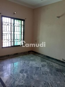 6 Marla Upper Portion Ideally Situated In Hassan Villas