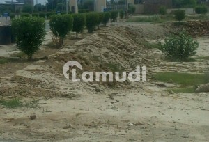 10 Marla Plot For Sale In Khanpur Road