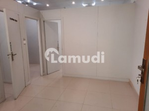 450 Sq Feet Commercial Space For Office On Rent Ideally Situated In G-8 Islamabad
