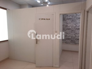 450 Sq Feet Commercial Space For Office On Rent Ideally Situated In G 8 Islamabad