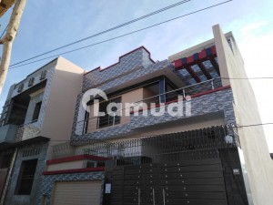 5 Marla House In Central Satellite Town For Sale