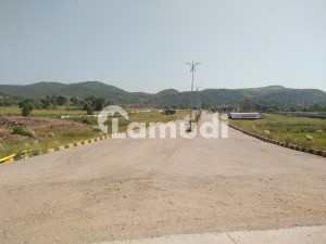 5 Marla Residencial Plot Is Availiable For Sale