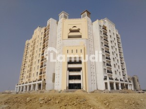 2 Bed Apartment Is Available For Sale In Bahria Town