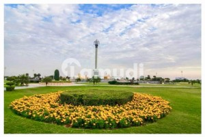 Full Paid Residential Plot File For Sale In Bahria Town Karachi