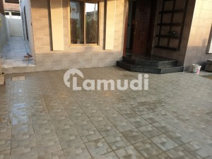 11 Marla Brand New House For Sale At Eden Valley  Faisalabad