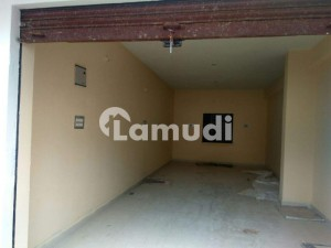 Shop For Rent At Shahbaz Town Quetta