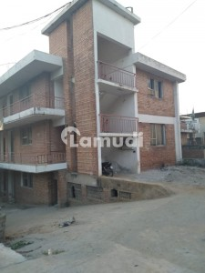 Commercial 2bed Space Available For Rent In Lalazar Tulsa Road Chowk