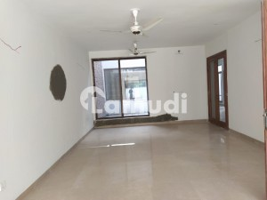 F-6 Brand New 4 Bedroom House With Attached Bath Available