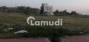 Bahria Town Phase 8 Block E1 Plot For Sale On Reasonable Price