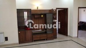 Kanal Corner Lower Portion With Separate Gate Available For Rent