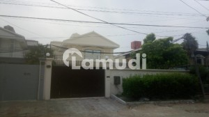 500 Yards 4 Bed House For Sale