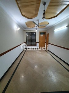 7 Marla Ground Floor Available In G-13