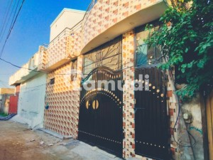 1125  Square Feet House Situated In Burhan Town For Sale