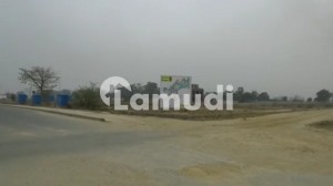900 Square Feet Plot File In Dha Defence For Sale At Good Location
