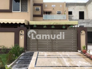Perfect  7 Marla Double Storey House In Lahore Motorway City