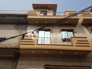 Luxury New Style 5 Marla Beautiful House For Sale In Heart Of Lahore 5 Beds Attach Baths