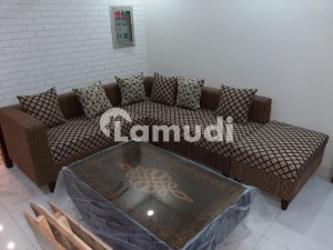 1 Bed Like A New Fully Furnihsed Apartment For Rent In Bahria Town Lahore