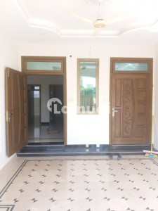Upper Portion Available For Rent In Jinnah Garden