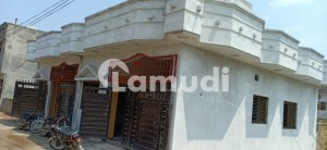House In Adiala Road Sized 675  Square Feet Is Available