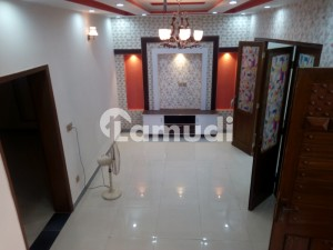 5 Marla Brand New House Available For Sale In Wapda Town