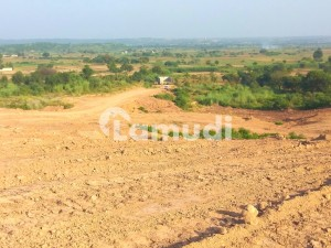 8 Marla Commercial Plot In Rudn Enclave Housing Society