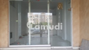 Ground Floor Hall Is Available For Sale