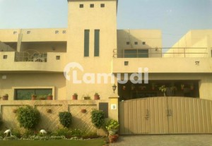 10 Marla 5 Bedroom House Available For Sale In Askari X Lahore Cantt