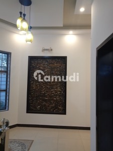 Ideal House For Sale In Model Town