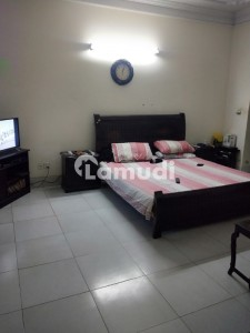 30 Marla House A Block Canal View Lahore
