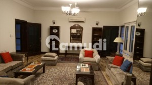 A Graceful 1000 Square Yards House Is Available For Rent In F-8,