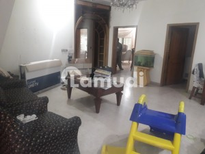 F10 Ground Portion 3 Beds Rent 135000 Real Picture