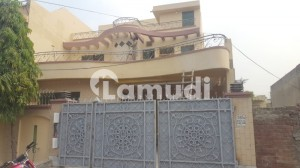 Semi Commercial House For Rent