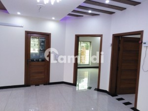 10 Marla Upper Portion For Rent In Beautiful Bahria Town