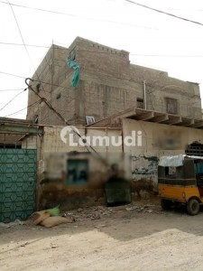 Commercial Plot Is Available For Sale In North Nazimabad