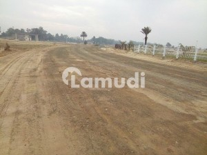 Azakhel Residential Plot Sized 1575  Square Feet
