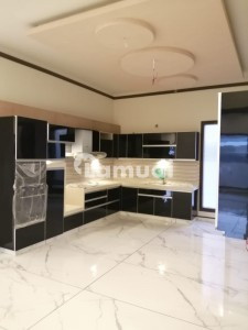 Brand New 500 Yard Bungalow Is Available For Sale In Dha Karachi
