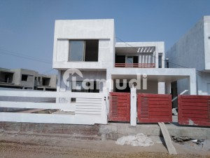 In DHA Defence 12 Marla House For Sale
