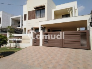 12 Marla House Available For Sale In DHA Defence