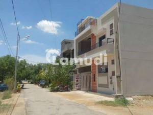 Ideal Location 400 Sq Yards Plot Is Available For Sale In Gulshan E Maymar