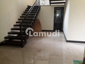 A Brand New House For Sale In Model Town